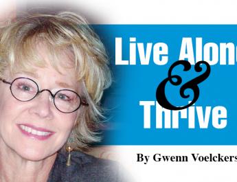 Live Alone & Thrive