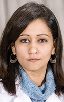 Krupa Shah is an associate professor of medicine and a board-certified geriatrician at the University of Rochester Medical Center.