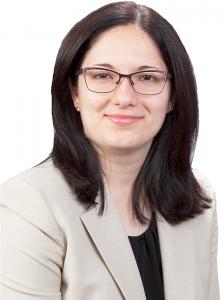 Cristina Rusu MD