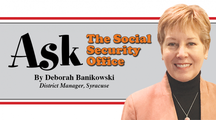 Ask The Social Security Office