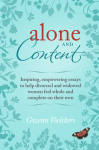 Alone and Content
