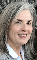 Mary Maher is head of the public health program in nursing at Nazareth College.
