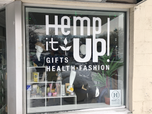 More stores like Hemp it Up in Rochester are selling CBD oil.