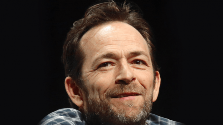 Actor Luke Perry died recently at age 52.