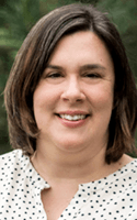 Erin Goodrich is a dietitian and diabetes educator with Oak Orchard Community Health Center in Brockport.