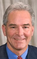 Marc Brown, dermatologist at UR Medicine in Rochester.