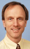 Pediatrician Larry Denk.