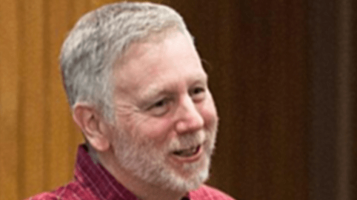 SUNY Geneseo professor Jim Allen has been teaching a course on happiness for the past 10 years.He's scheduled to talk about his new book Sept. 10 at Brighton Memorial Library.