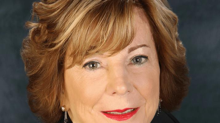 Louise Woerner
