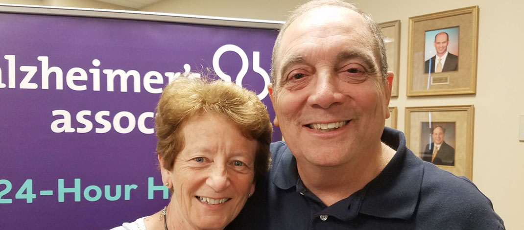 """Jackie Wittman, 56, of Brockport in 2018 was the primary caregiver of both her mother, Kathleen, 84, who suffered from lung cancer and was in hospice care in Hilton and her brother, Richard, 63, who was in a facility in Perinton as a tumor ravaged his brain.""""You need to take care of yourself first. There were lots of times where I was 'I can't do this today."""""""