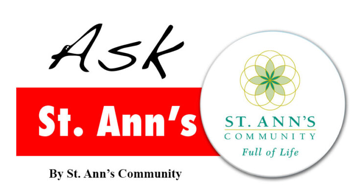 Ask St Anns