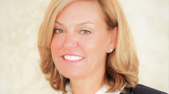 Kelly Mccormick-Sullivan Appointed President of Rochester Regional Health Foundations