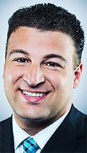 Dr. Antonio Calascibetta