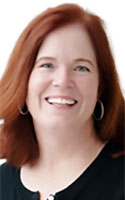 Physician Lorna Fitzpatrick is the vice president of medical affairs at Excellus BlueCross BlueShield.