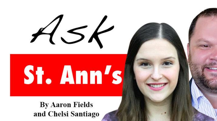 Ask St Anns Fields Santiago