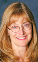 Physician Alice Hoagland is board certified in clinical sleep medicine and clinical director of insomnia services at the University of Rochester Medicine Sleep Center.